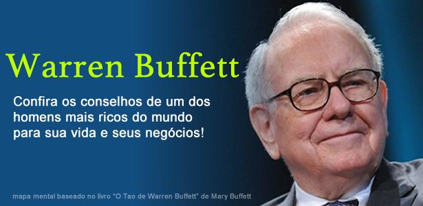 o_tao_de_warren_buffett_mapa_mental