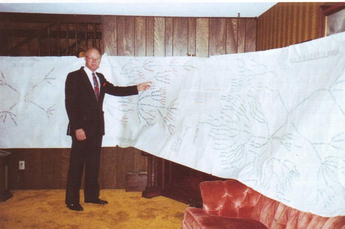 Mapa Mental Boeing